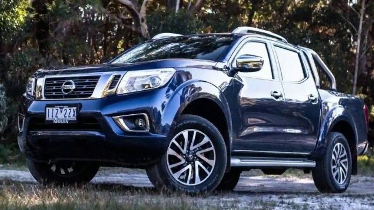 new 2018 nissan navara st x interior and exterior youtube. Black Bedroom Furniture Sets. Home Design Ideas