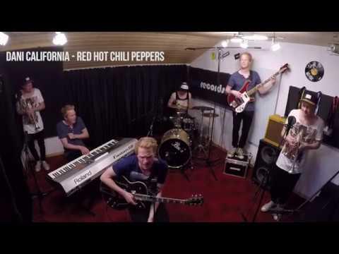 free records - california medley