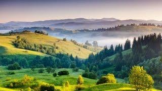 Romania Wild Carpathia Documentary