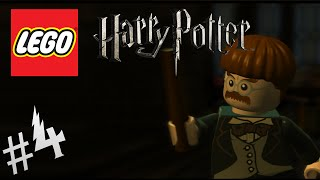 LEGO Harry Potter Years 1-4 Part 4 - Year 1 - Light up spell