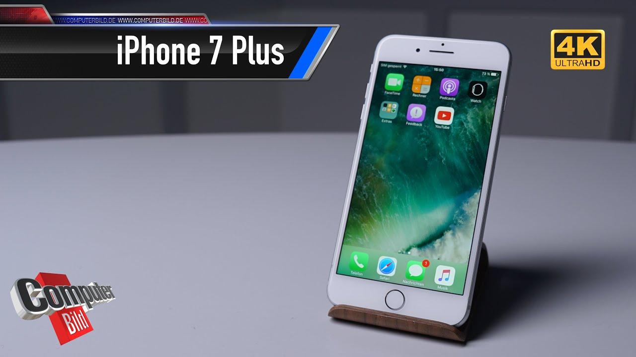 apple iphone 7 plus 128gb silber ab 535 99. Black Bedroom Furniture Sets. Home Design Ideas