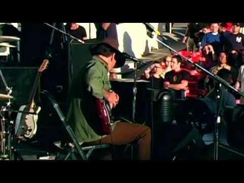 DEAD MAN -- Ed Vedder