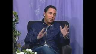 """43 - Guest Matthew Senn on TV Show """"'Inspired Blessings' with Jean Marie Prince."""""""