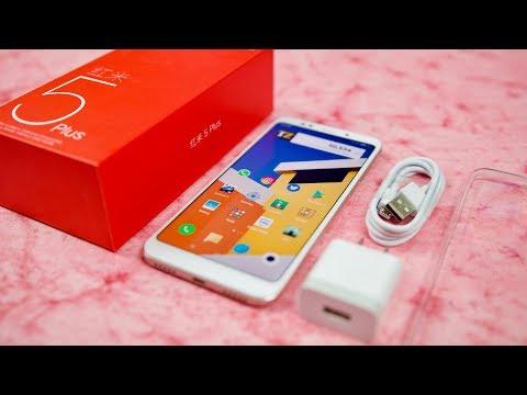 Xiaomi Redmi Note 5 Full Review