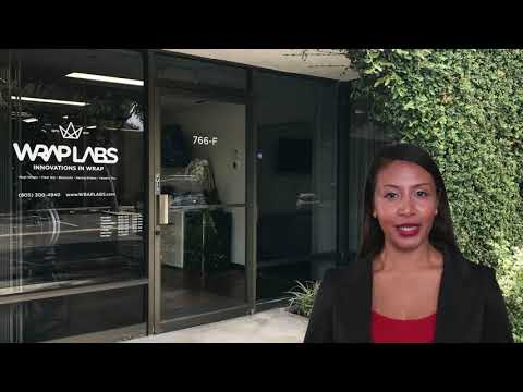 Xpel Clear Bra in Thousand Oaks, CA By Wrap Labs