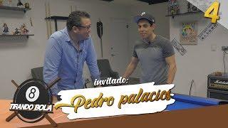 Franco Escamilla.- Tirando Bola ep 4 Pedro Palacios