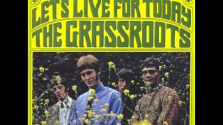 THE GRASS ROOTS - THINGS I SHOULD HAVE SAID