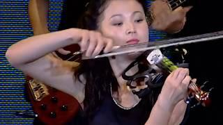Moranbong Band - Beautiful girl (예쁜이)