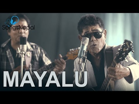 Mayalu - Tshering Bhutia Ft. PRISM BAND | New Nepali Pop Song 2017