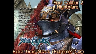 Soul Calibur 2 - Nightmare - Extra Time Attack (Extreme)