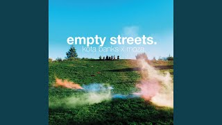 Video Empty Streets (Acoustic Version) download MP3, 3GP, MP4, WEBM, AVI, FLV September 2018