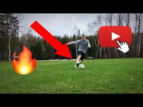 USA 14 year old soccer player!(Noah Martin)