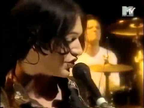 Placebo - Pure Morning (MTV Studios) 1998