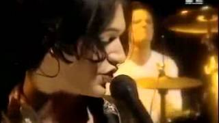 Placebo - Pure Morning (MTV Studios) 1998