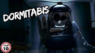 Top 10 Scary FNAF Fan Animatronics - Part 3