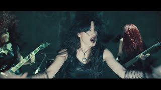 DIVAHAR Shadows OFFICIAL MUSIC VIDEO
