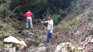 XTC CASTRO DEI VOLSCI - PROMO DOPO GARA