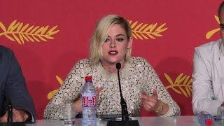 Kristen Stewart back with Assayas for 'Personal Shopper