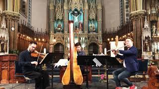 Elgar— Chanson de nuit & Chanson du matin, Op. 15, Nos. 1 & 2 (arr. Schürmer)
