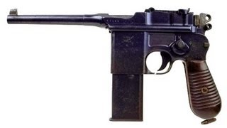 Cod zombies: Mauser - 4 dlc parabellum mejorada