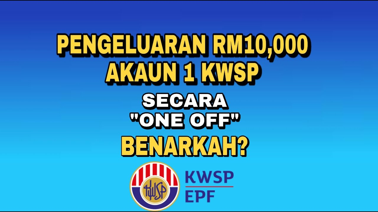 Vlde0 Kenapa Ker4jaan Suk4r Benarkan Pengeluaran Akaun 1 Kwsp Pm Muhyiddin Senarai 3 Sebab Info Rentas Malaysia