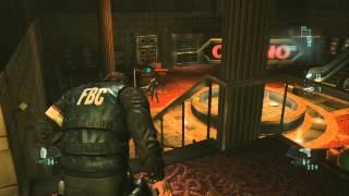 Video Resident Evil: Revelations - Raid Mode - Bonus Stage Ghost Ship Part 1/3 download MP3, 3GP, MP4, WEBM, AVI, FLV November 2017