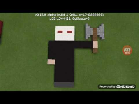 Minecraft Skins Terror Jason YouTube - Skins para minecraft pe jason