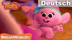 Die ersten 5 Minuten von Trolls | TROLLS @DreamWorksTV Deutsch