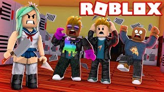 SALE THE TRUTH AT THE END OF ROBLOX SCHOOL ROLEPLAY