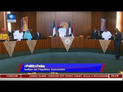 There Is No $25B NNPC Contracts Anywhere - Presidency Pt.3  Politics Today 