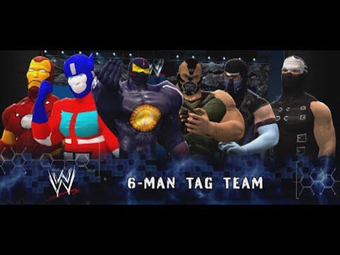 TMN Blue 30 WWE2K14 10/18/14