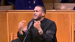 "April 14, 2013 ""When God Doesn't Make Sense"" Pastor Howard-John Wesley"
