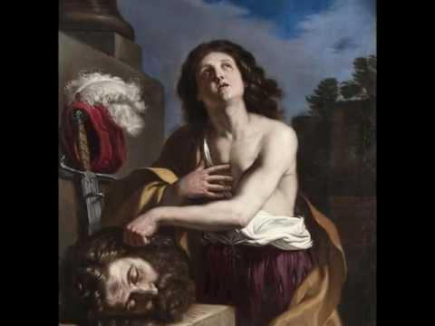 "Visions of David and Goliath: Vivaldi ""Orribile lo scempio"" - Nicola Ulivieri"