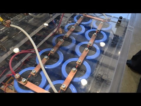 Launching Hard Drive Platters with a Jolt of Electricity
