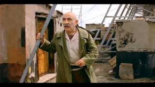 Turkish Parkour - Eskiya (The Bandit)