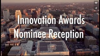 Sacramento Region Innovation Awards 2019 - Reception