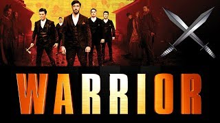 "Саундтрек из сериала ""Воин"" 2019 (ost Warrior Main Theme)"