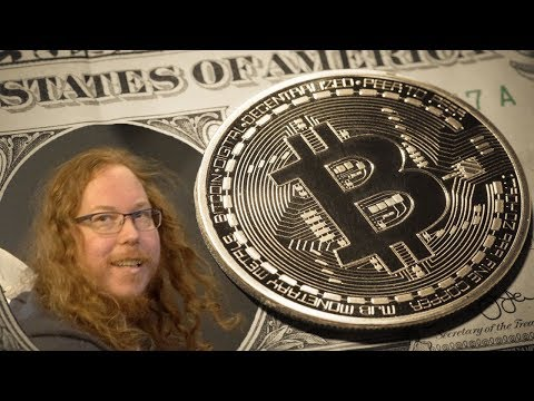 Real Talk About Bitcoin and Other Cryptocurrencies - A Primer (Twitch Livestream with Jaku)