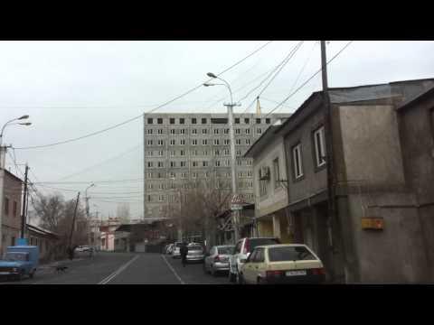 Новостройка в Ачапняке)