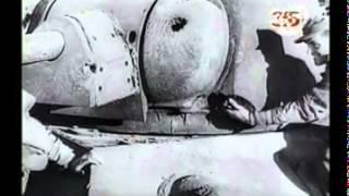 Танки в боях Второй мировой войны