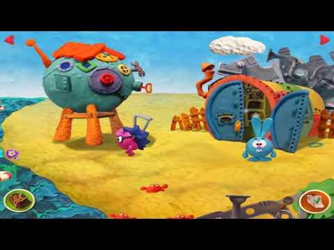 Смешарики  Параллельные миры #1  3 серия  Мультик для детей