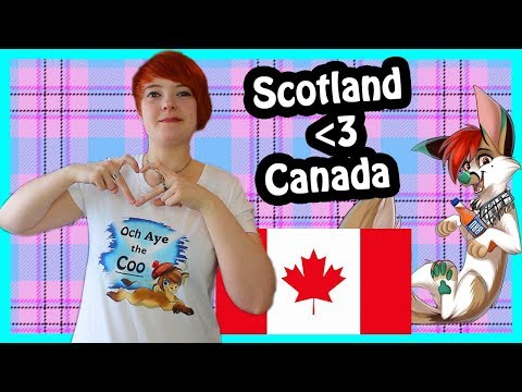 Things Scottish Love About Canada & Canadians