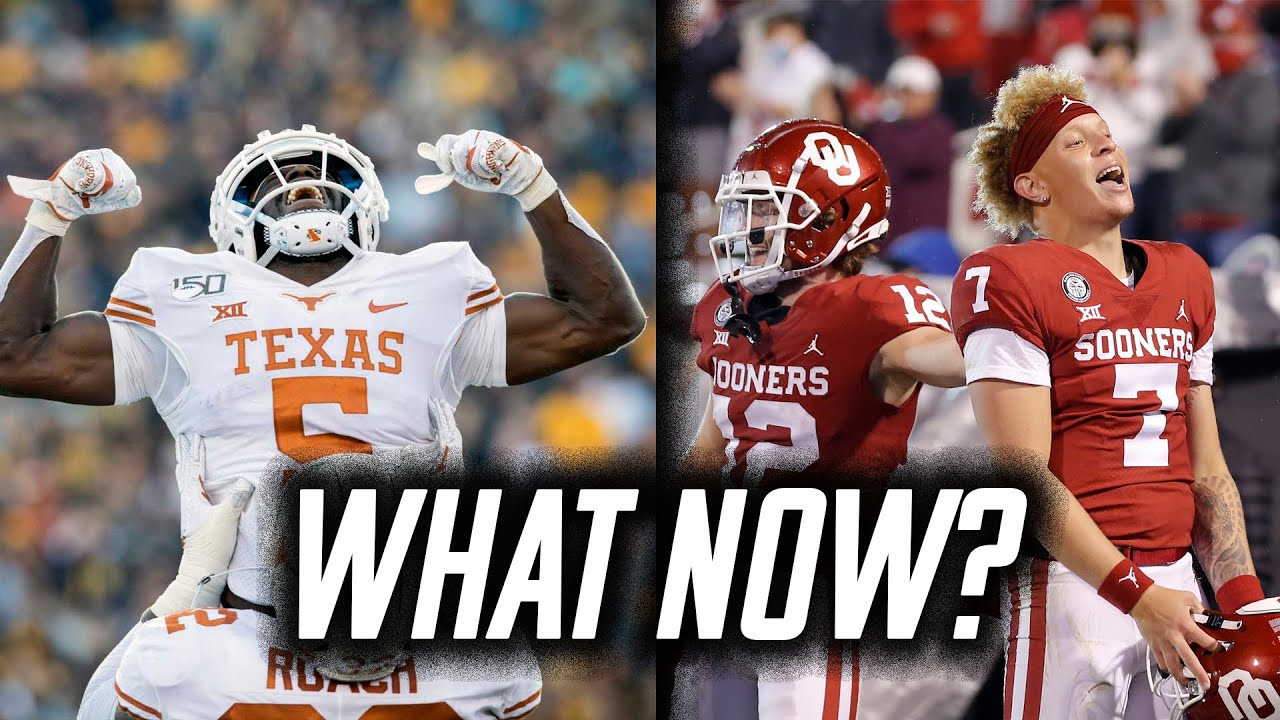 Download What's next for Texas and OU??? Move from Big 12 to SEC is almost complete