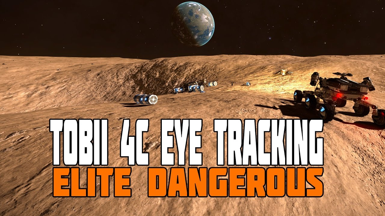 How to enhance your Elite Dangerous adventure with the 4C