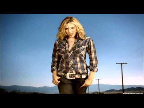 Madonna Don't Tell Me (Elecktromoller Mix)
