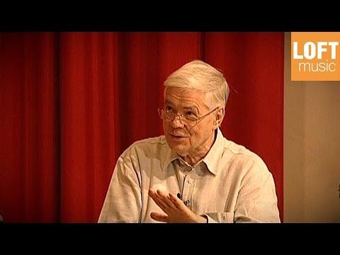 Masterclass with Dietrich Fischer-Dieskau (2003)