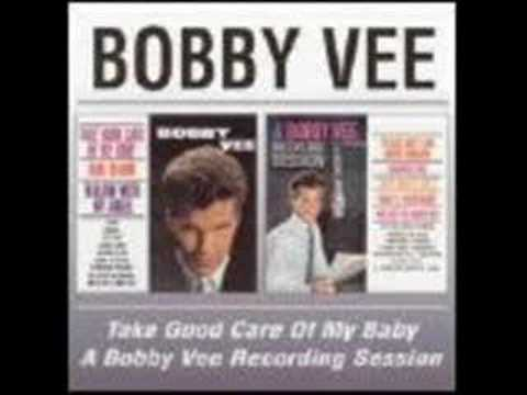 Bobby Vee - Please Don't Ask About Barbara w/ LYRICS