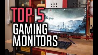 Best Gaming Monitors in 2018 - Which Is The Best Gaming Monitor? | 10BestOnes