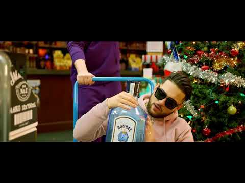 Alcohol 2 Full Video Paul G I Karan Aujla  Harj Nagra  Rupan Bal Films Latest Punjabi Song 2018