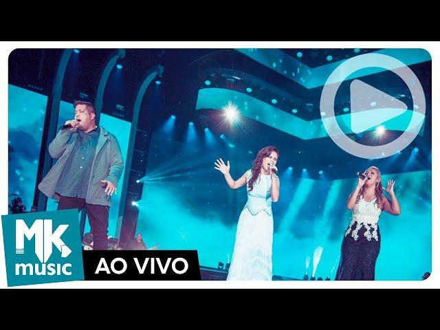 Aline Barros - Rendido Estou - DVD Extraordinária Graça (AO VIVO)